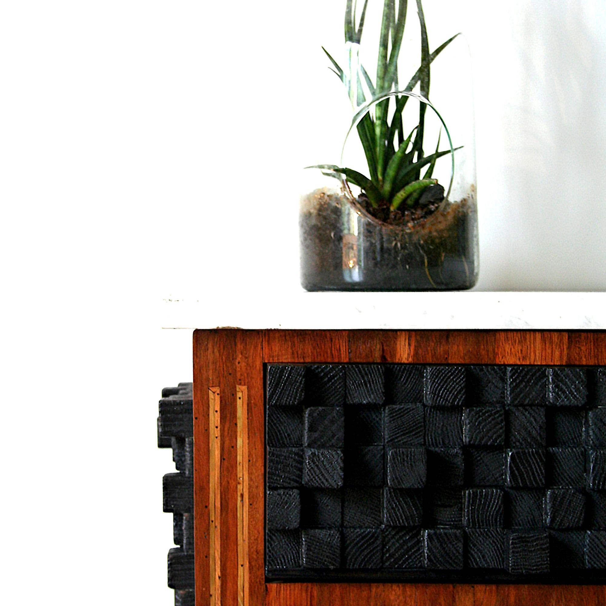 Réinvention de meuble